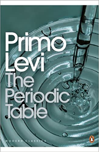 The Periodic Table (Penguin Modern Classics): Amazon co uk: Primo