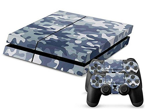 console playstation 4 white - 9