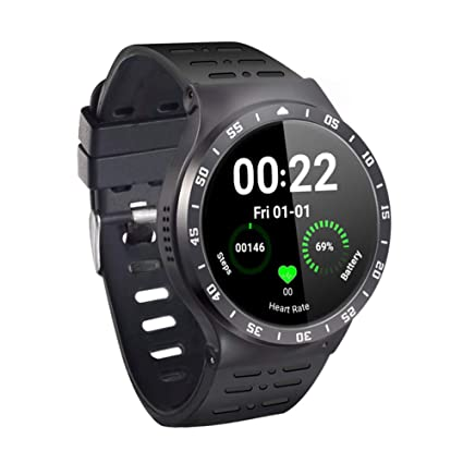 FLYWM - Reloj Inteligente para Android 3G (función de posicionamiento de teléfono móvil)
