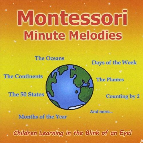- Montessori Minute Melodies
