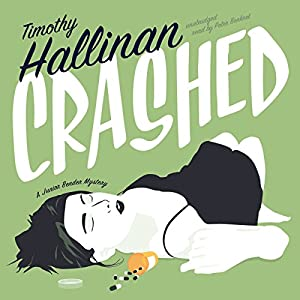 Crashed Audiobook