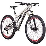 Diamondback Bicycles Catch 1 Complete Ready Ride Full Suspension Mountain Bicycle
