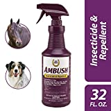 Horse Health Fly Repellent Spray and Insecticide