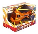 Fireman Sam Helicopter Vehicle