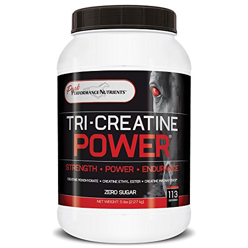 Peak Performance Tri Creatine Power 5 Pounds