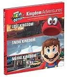 #6: Super Mario Odyssey: Kingdom Adventures, Vol. 3