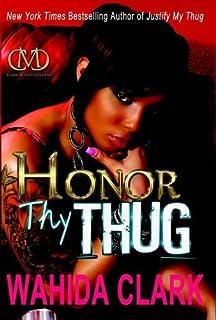 Amazon com: Justify My Thug (1) (Thug Series) (9781451617092