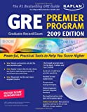 Kaplan GRE Exam 2009 Premier Program