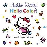 Hello Kitty, Hello Color!, Higashi/Glaser Design Inc. Staff, 0810950154