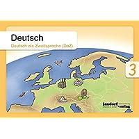 Deutsch 3 (DaZ): Deutsch als Zweitsprache