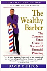 The Wealthy Barber: The Common Sense Guide to Successful Financial Planning Paperback