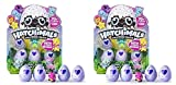 Hatchimals - CollEGGtibles - 4-Pack + Bonus…