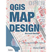 Qgis Map Design