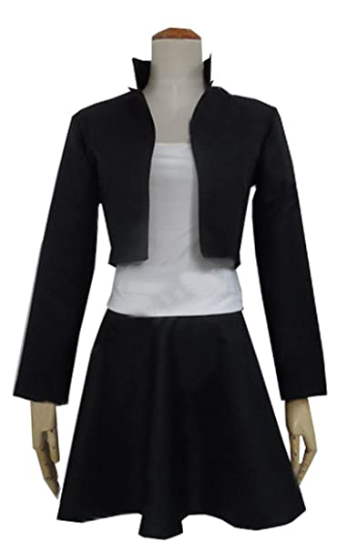 Amazon.com: cosnew Winry Rockbell vestido Anime trajes ...