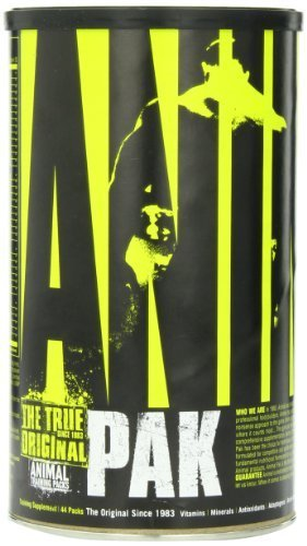 Universal Nutrition Animal Supplement Packets product image