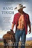 Hang Tough (Blacktop Cowboys Novel) by  Lorelei James in stock, buy online here