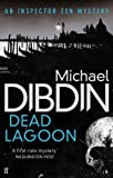 Front cover for the book Dead Lagoon by Michael Dibdin