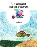 Un Poisson Est un Poisson, Leo Lionni, 2211079512
