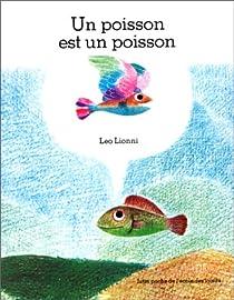 """Résultat de recherche d'images pour """"un poisson est un poisson album amitié"""""""