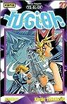 Yu-Gi-Oh ! tome 27 par Takahashi