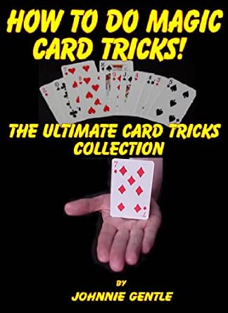 Image Result For Easy Magic Card Tricks To Learn