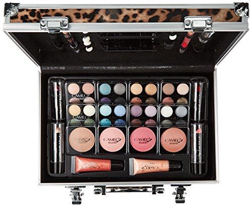SHANY Makeup Reusable Aluminum Leopard product image