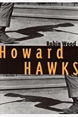 Howard Hawks (Contemporary Approaches to Film and Media Series) Paperback