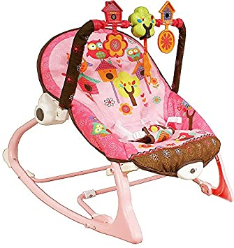 Marvelous Baby Lounge Chair Arti Edu Play 532 Pink Amazon Co Uk Baby Short Links Chair Design For Home Short Linksinfo