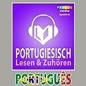 Portugiesischer Sprachfuhrer | Lesen & Zuhren (52009) (Lesen- & Zuhren-Reihe) (German Edition) Hörbuch von  PROLOG Editorial Gesprochen von:  Victoria and Michelle