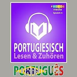 Portugiesischer Sprachfuhrer | Lesen & Zuhren (52009) (Lesen- & Zuhren-Reihe) (German Edition)
