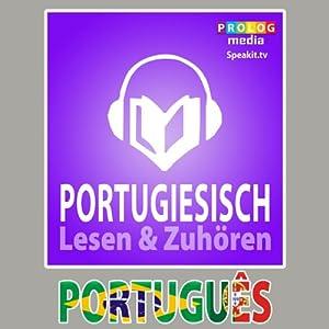 Portugiesischer Sprachfuhrer | Lesen & Zuhren (52009) (Lesen- & Zuhren-Reihe) (German Edition) Hörbuch