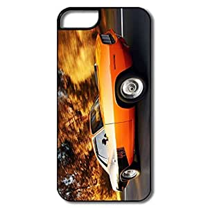 Blank Bumper Plymouth Apple Iphone 6 plus Case