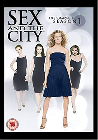 Cheapest place to find sex and the city dvds