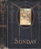 img - for SUNDAY READING FOR THE YOUNG 1908 book / textbook / text book