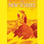 The New Yorker, August 12th & 19th 2013: Part 1 (Sarah Stillman, Elif Batuman, Hendrik Hertzberg) | Sarah Stillman,Elif Batuman,Hendrik Hertzberg