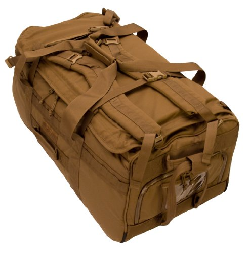 Forceprotector Gear Collapsible Deployer Loadout Bag (Coyote) (Forceprotector Gear compare prices)
