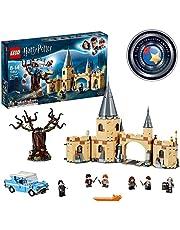 LEGO Harry Potter TM Hogwarts Whomping Willow 75953
