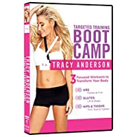 Targeted Training Boot Camp [USA] [DVD]