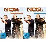 NCIS: Los Angeles - Die komplette Season 4 (4.1 + 4.2) im Set - Deutsche Originalware [6 DVDs]