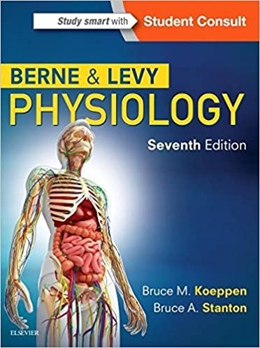 Book Berne and Levy Physiology, 7e