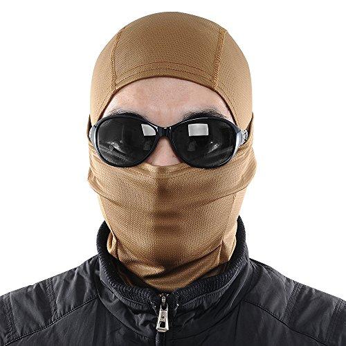 Motusamare Tactical Headwear Balaclavas Outdoor