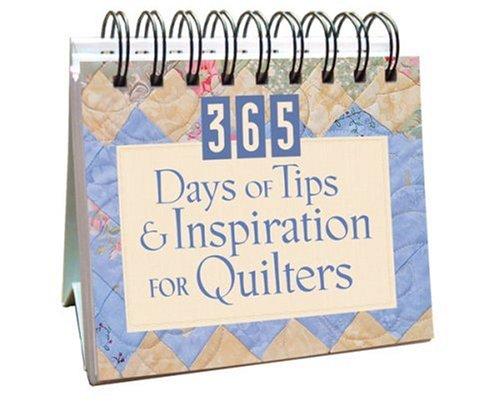 perpetual quilt calendar - 8