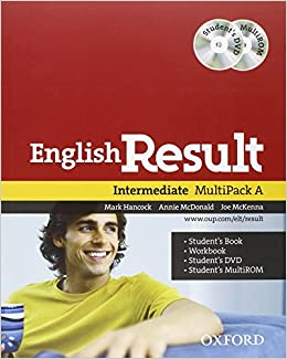 English Result Book