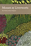 Mosses and Liverworts, Ron Porley and Nick Hodgetts, 0002202123