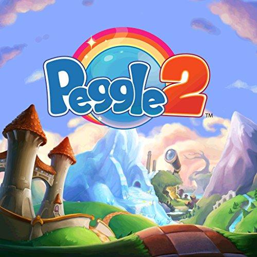 Peggle 2 - PS4 [Digital Code]
