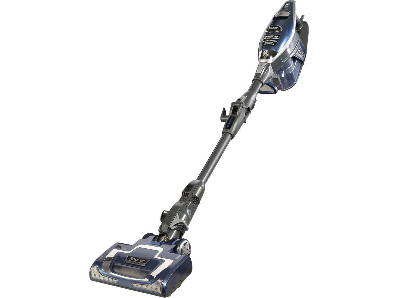 Shark Rocket Deluxe Pro Vacuum UV330