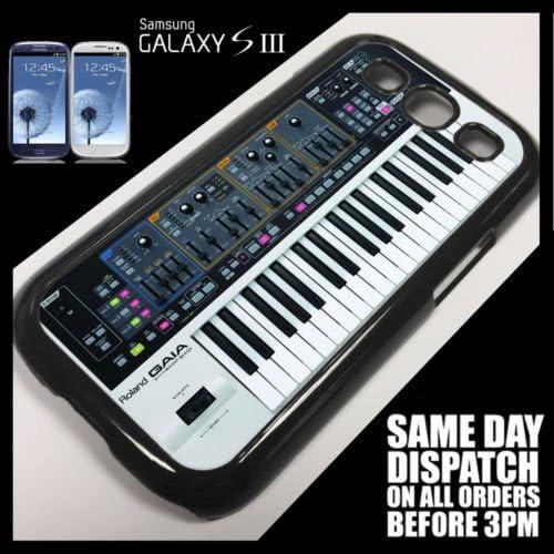 Samsung Galaxy S3 SIII genérico sintetizador teclado ...