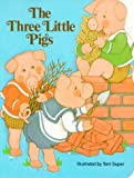 The Three Little Pigs (Pudgy Pal Board Books)