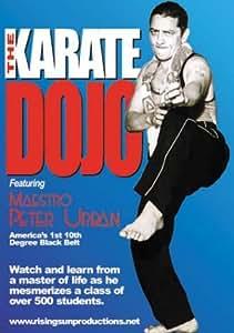 Amazon Com Karate Dojo D Peter Urban D Warrener border=