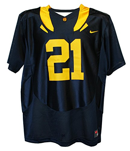Nike Youth NCAA California Berkeley Football Jersey, Large (Berkeley Jersey)
